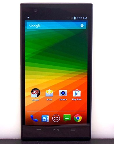 Zte Zmax Z970 Metropcs Gsm Unlocked 4g Lte Android
